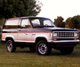 Photos of Ford Bronco II 1984–88