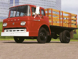 Ford C-550 1958–60 wallpapers