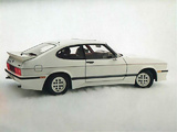Pictures of Tickford Capri 2.8 Injection Turbo 1985–87