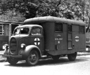 Pictures of Ford COE Dental Surgery Van 1938–40
