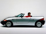 Ford Barchetta Concept 1983 pictures