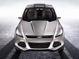 Ford Vertrek Concept 2011 wallpapers