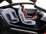 Ford Evos Concept 2011 wallpapers