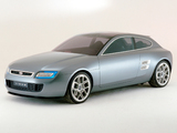 Pictures of Ford Visos Concept 2003