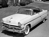 Images of Ford Crestline Skyliner 1954