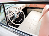 Ford Crestline Skyliner Display Car 1954 wallpapers