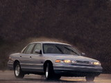 Ford Crown Victoria 1995–97 pictures