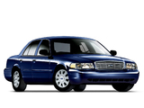Photos of Ford Crown Victoria 1998–2011