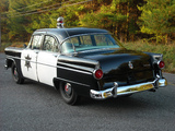 Images of Ford Customline Police 1955