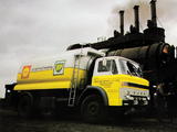 Ford D-Series Tanker 1965–76 wallpapers