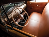 Ford V8 Super Deluxe Station Wagon (11A-79B) 1941 photos