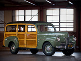 Images of Ford V8 Super Deluxe Station Wagon (11A-79B) 1941