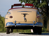 Images of Ford Super Deluxe Convertible Coupe 1947