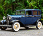 Photos of Ford V8 Deluxe Fordor Sedan (18-160) 1932