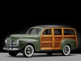 Photos of Ford V8 Super Deluxe Station Wagon (11A-79B) 1941