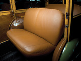 Ford V8 Super Deluxe Station Wagon (11A-79B) 1941 wallpapers