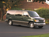 Images of Ford Econoline E-150 1999–2002