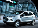 Ford EcoSport 2012 photos