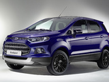 Images of Ford EcoSport S 2015