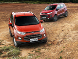 Pictures of Ford EcoSport 2012