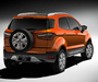 Wallpapers of Ford EcoSport Concept 2012