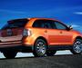 Ford Edge 2007–10 photos