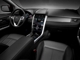 Ford Edge Sport 2010 photos