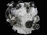 Pictures of Engines  Ford EcoBoost