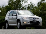 Pictures of Ford Escape TH-spec (ZD) 2008–10