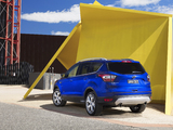 Ford Escape Titanium AU-spec 2016 wallpapers