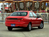 Ford Escort 1997–2002 pictures