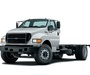 Pictures of Ford F-14000 2001