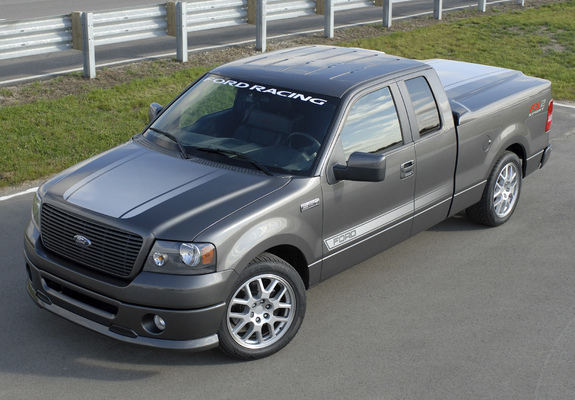 Ford F-150 FX2 Sport 2006–08 images (2048x1536)