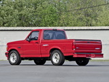 Images of Ford SVT F-150 Lightning 1993–95