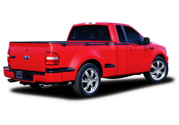 roush f 150 autos post. Black Bedroom Furniture Sets. Home Design Ideas
