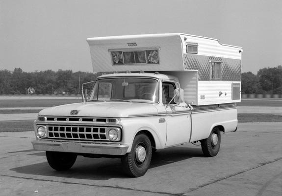 1965 Ford Crew Cab Craigslist Autos Post