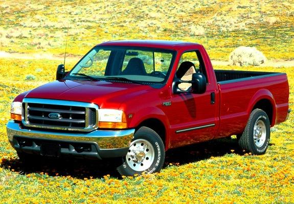images of ford f 250 super duty regular cab 1999 2004. Black Bedroom Furniture Sets. Home Design Ideas