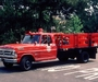 Ford F-350 Firetruck 1971 photos