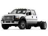 Ford F-550 Super Duty Crew Cab 2004–10 wallpapers
