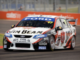 Images of Jim Beam Racing DJR Ford Falcon (FG) 2009