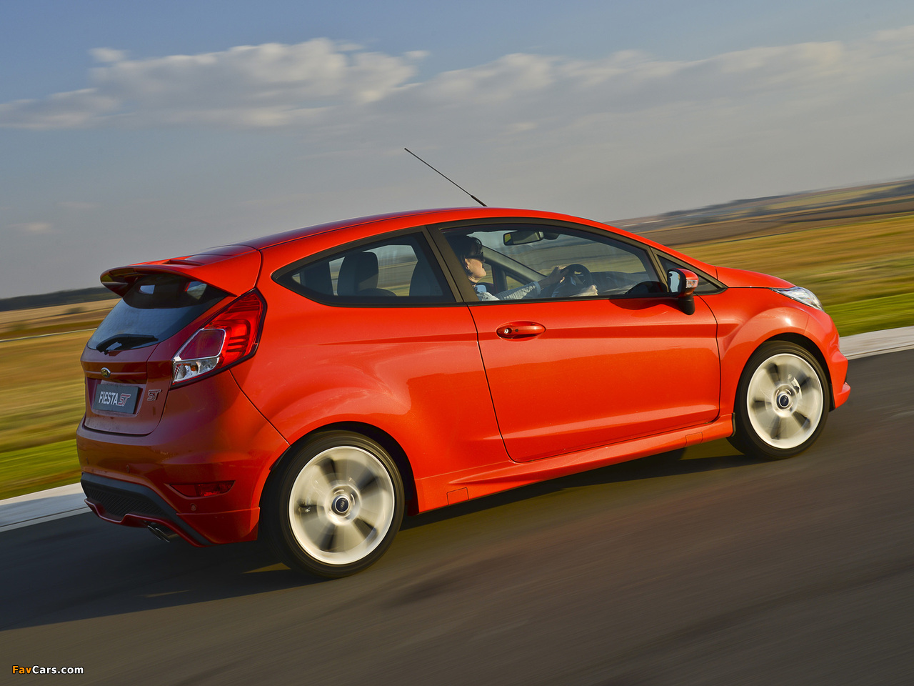 Image Result For Ford Fiesta St