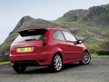 Images of Ford Fiesta ST 2004–05