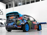 Photos of Ford Fiesta ST RX43 2013