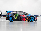 Pictures of Ford Fiesta ST RX43 2013