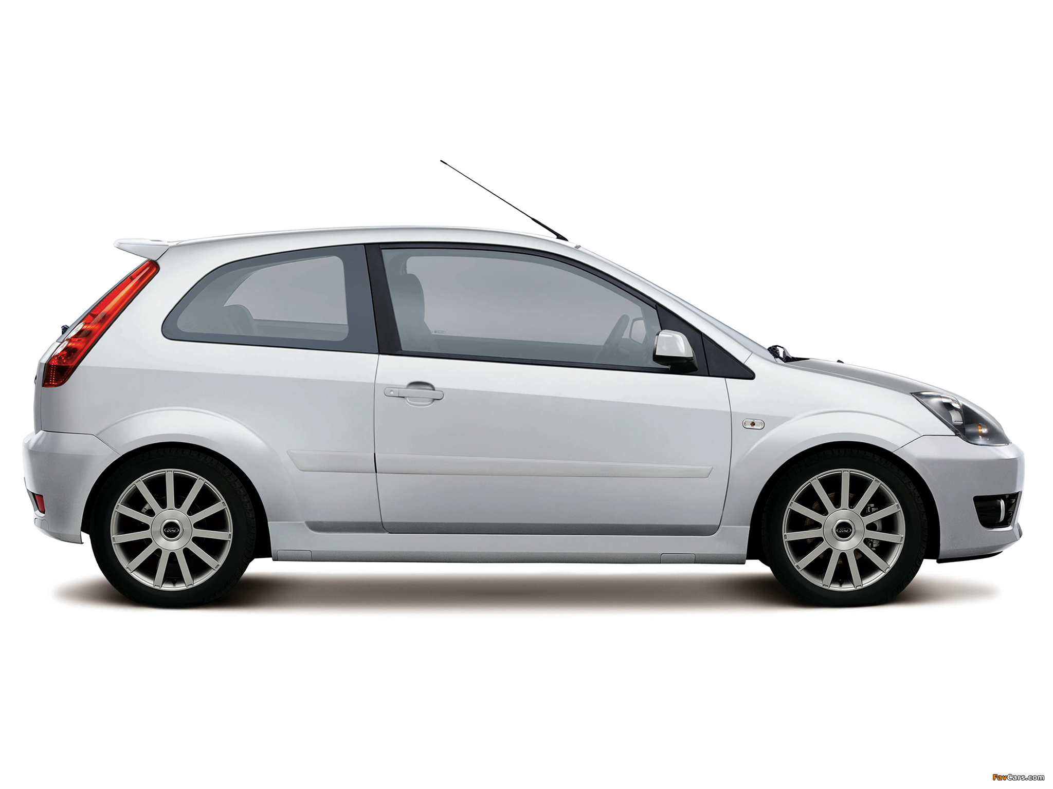 wallpapers of ford fiesta st 2005 08 2048x1536. Black Bedroom Furniture Sets. Home Design Ideas