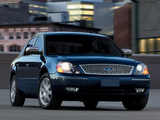 Ford Five Hundred (D258) 2004–07 photos