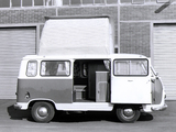 Images of Ford FK1000 Camper 1957–60