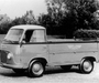 Pictures of Ford Taunus Transit FK1000 Pickup 1953–65