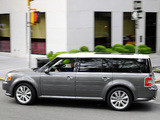 Ford Flex 2008–12 photos