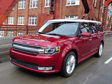 Ford Flex 2012 pictures